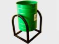 Урны для мусора уличные переносные и стационарные