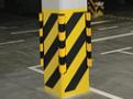 Защита стен, углов, опорных столбов парковок, причалов