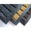 Влаговпитывающие ворсовые ковры бизнес-класса с высоким ворсом по размеру Заказчика